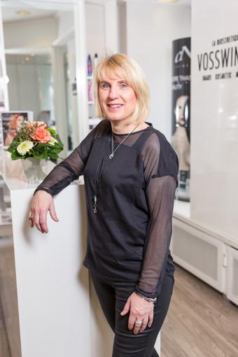 Friseur Luedinghausen Angelika Isenbeck