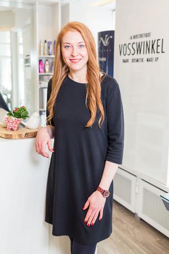 Friseur Luedinghausen Carla Wienholt