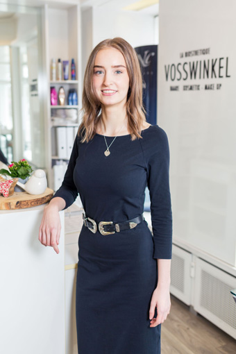 Friseur Luedinghausen Katharina Wenke