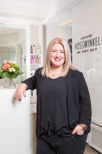 Friseur Luedinghausen Kirsten Schick
