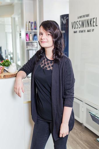 Friseur Luedinghausen Laura Lerderer